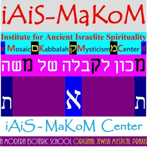 What Is Mosaic Kabbalah